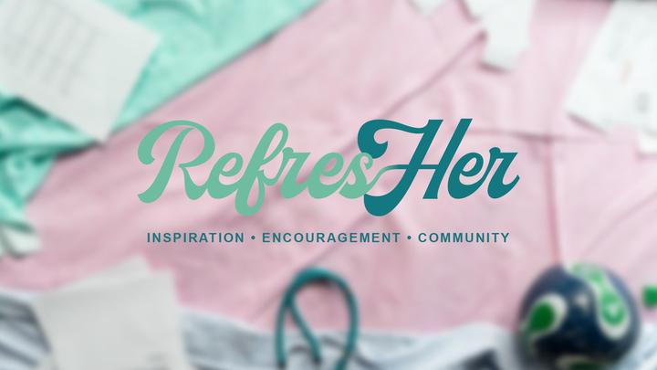 RefresHER (6030) logo image