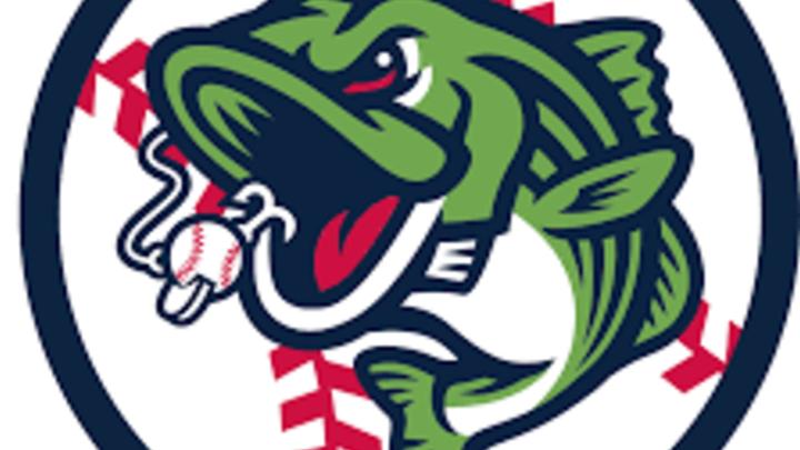 Gwinnett Stripers  logo image