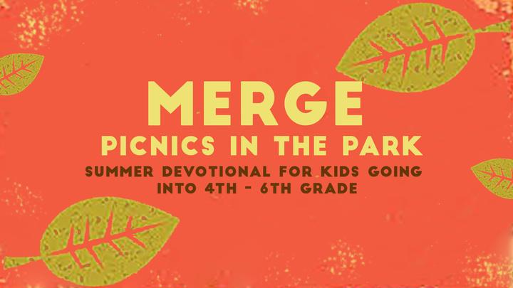 Merge Picnics in the Park logo image
