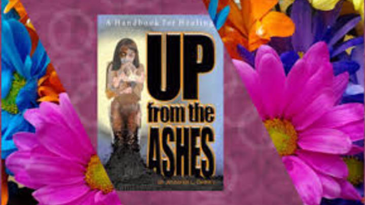 Up From The Ashes (A Women's Study) logo image