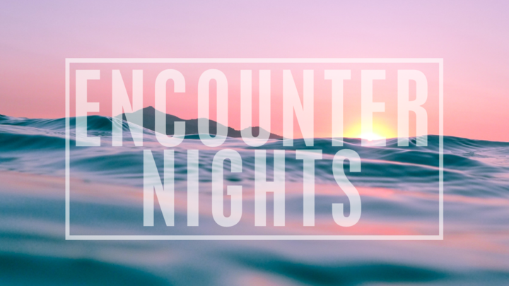 Encounter Nights logo image