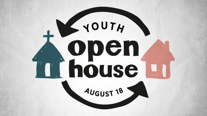 Youth Parent Open House logo image