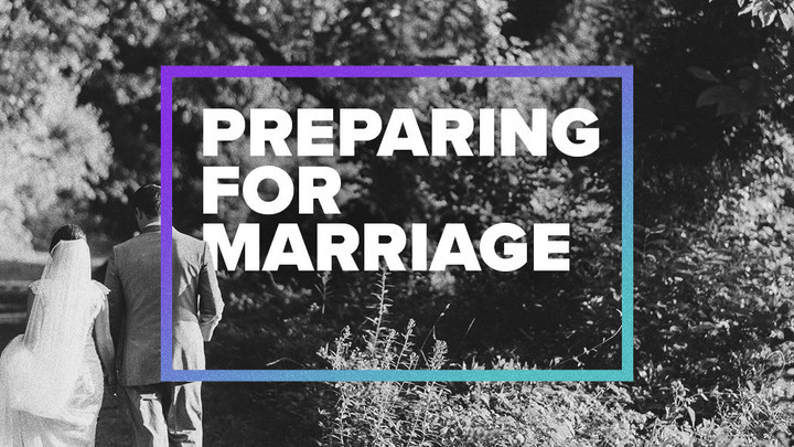 Preparing For Marriage logo image