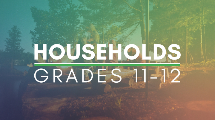 Households logo image