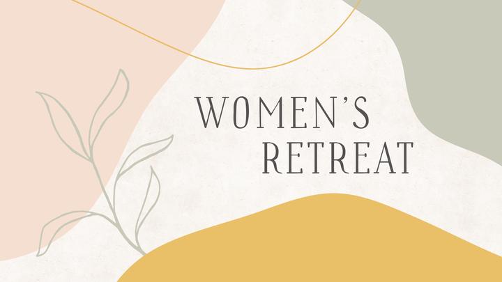 Altoona Women's Retreat logo image