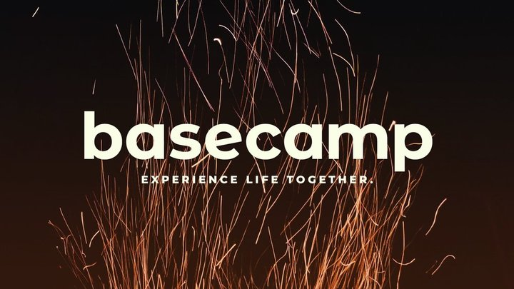 Basecamp - Fall 2019 logo image