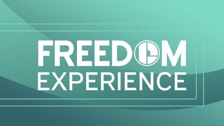 Freedom Experience (Fall 2019)  logo image