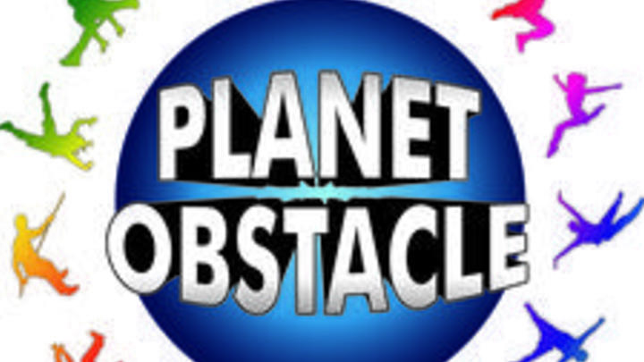 Middle School Planet Obstacle logo image