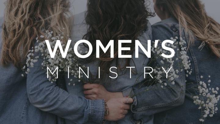 Women's Wednesday Bible Study  logo image