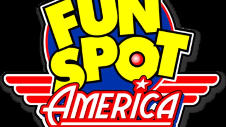 Middle School Fun Spot logo image