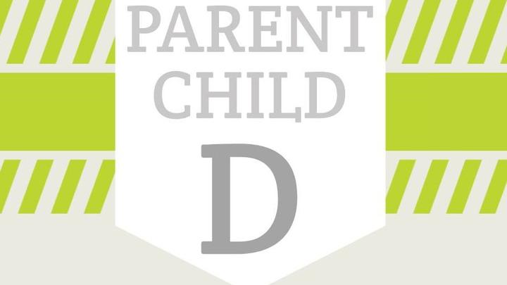 Denver - Parent Child Orientation logo image