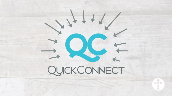 Quick Connect logo image