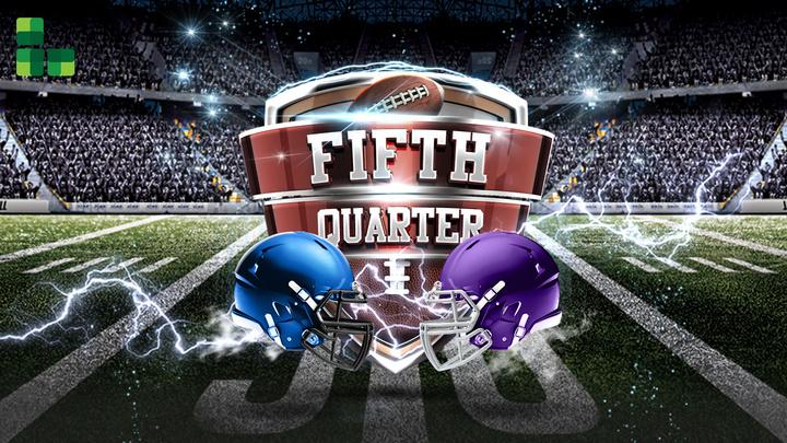 5th Quarter logo image