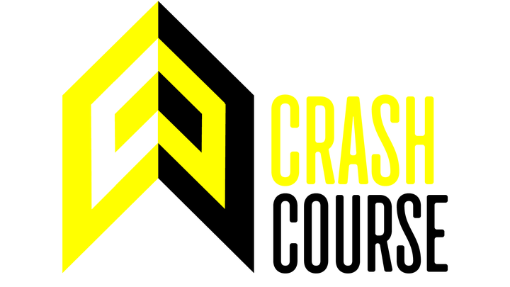 Crash Course Cranbrook (Fall 2019) logo image