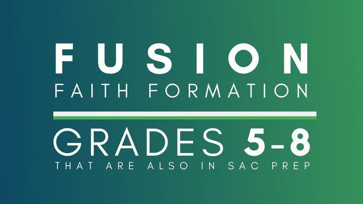 Fusion logo image