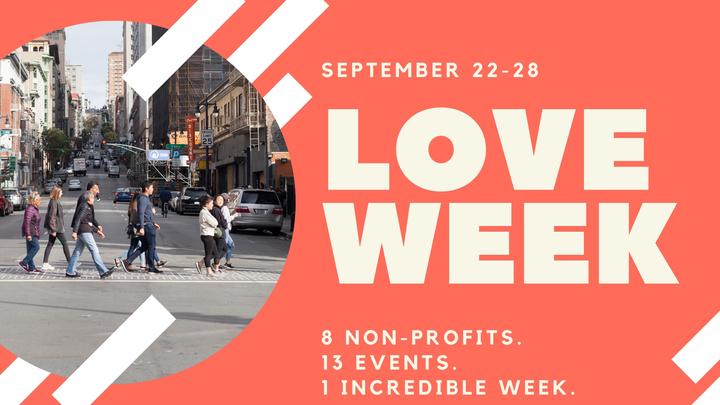 Love Week 2019 logo image