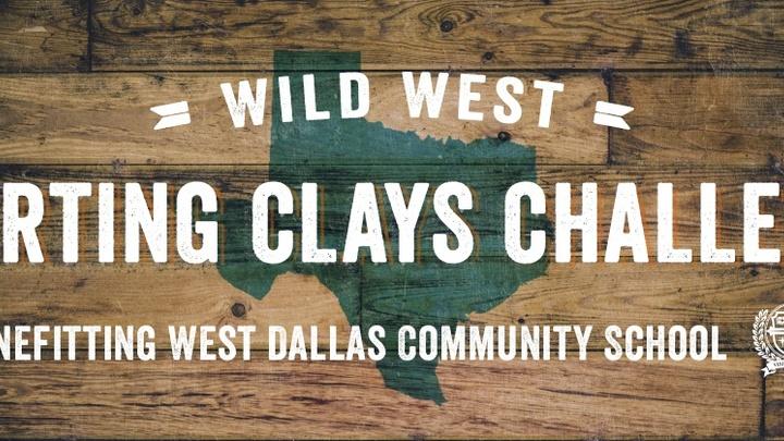 Wild West Sporting Clays Challenge 2019 logo image