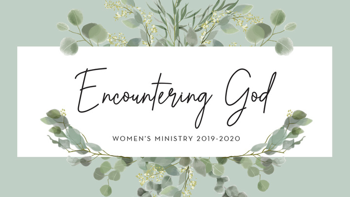 Tuesday Night Women's Bible Study logo image