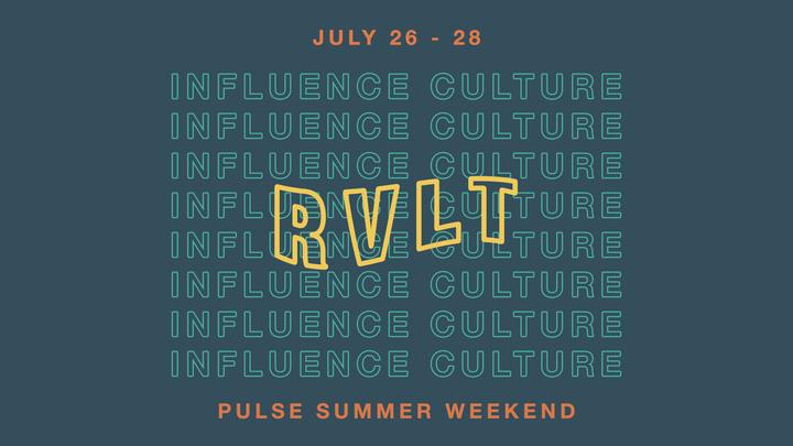Pulse Summer Weekend 2019 logo image