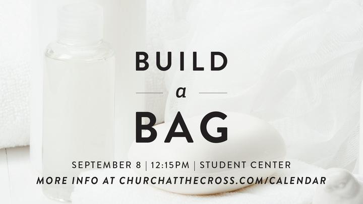 Build a Bag - Life Task Force logo image