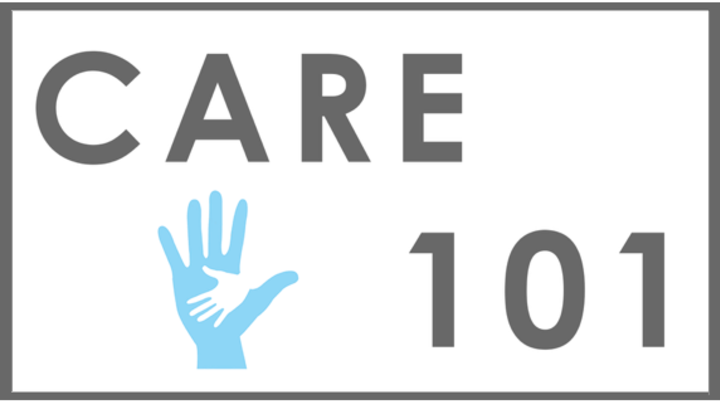 Care 101 Connection Group logo image