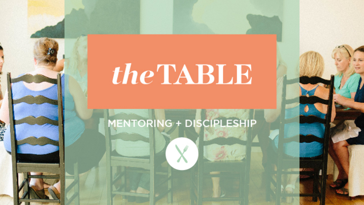 The Table 2019 (WAITLIST) logo image