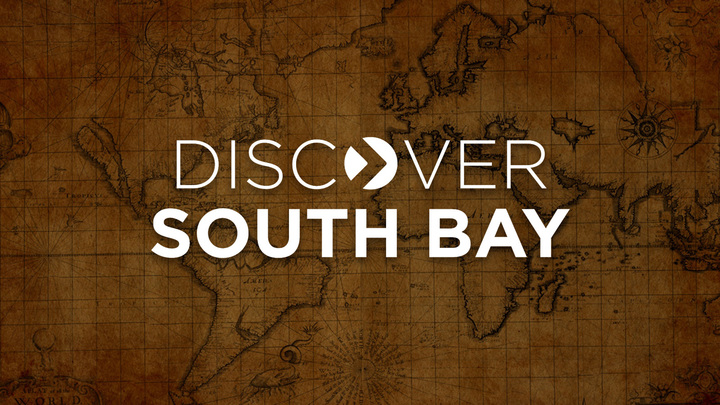 Discover South Bay logo image