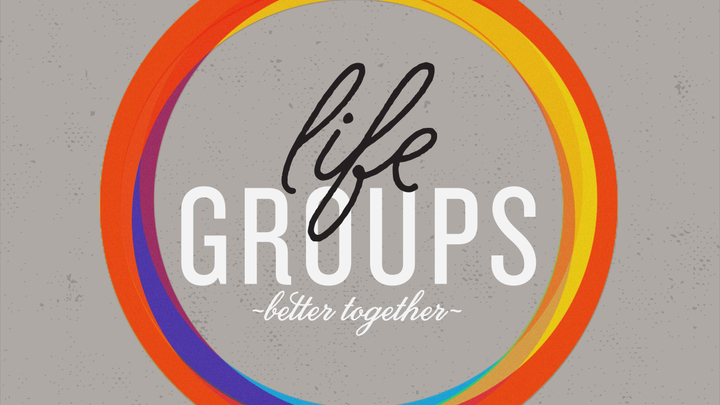 LIFE GROUP QUESTIONNAIRE logo image