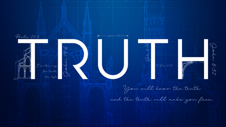Women's Truth Conference Fall 2019 logo image