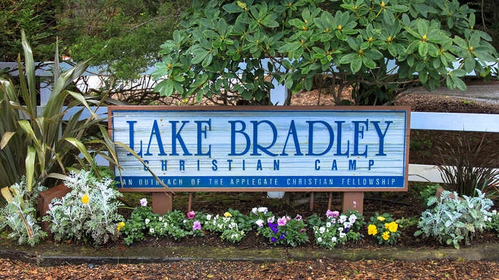 Lake Bradley Family Camp logo image