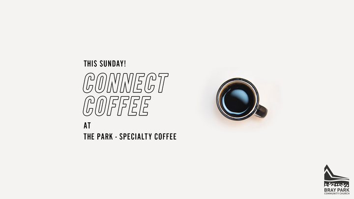 Connect Coffee logo image