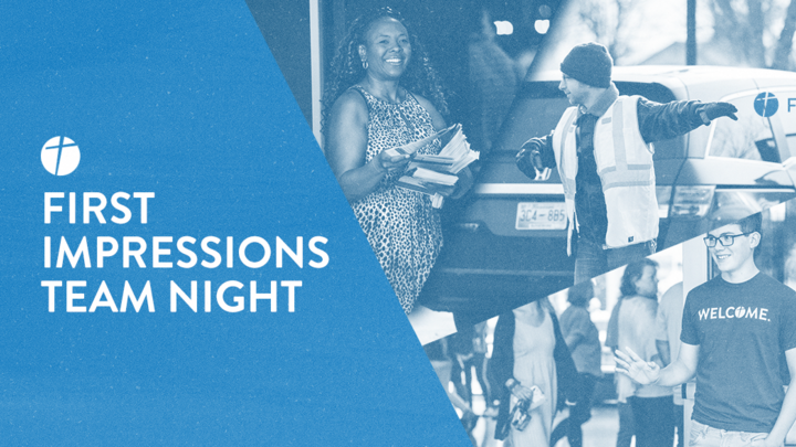 First Impressions Night logo image