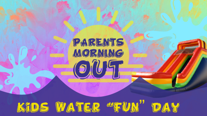 Parents Morning Out logo image