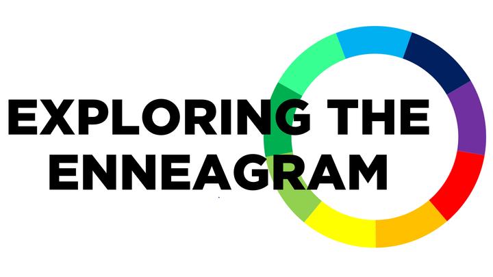 Exploring the Enneagram Workshop logo image