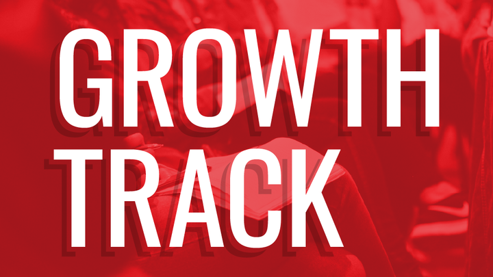 Growth Track: August 2019 logo image