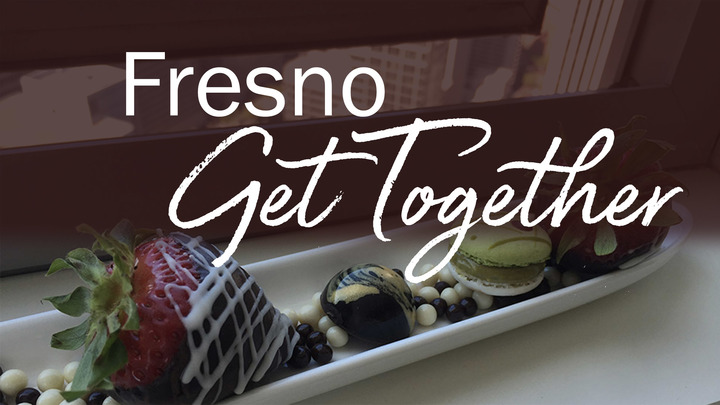 Small Group Get Together-Fresno logo image