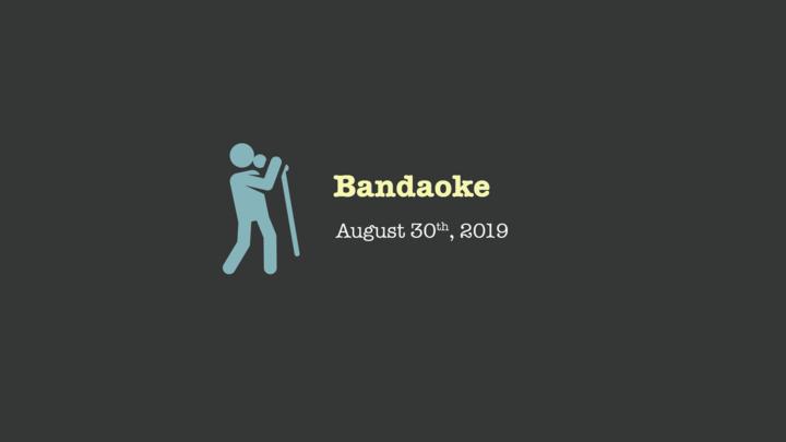 Bandaoke logo image