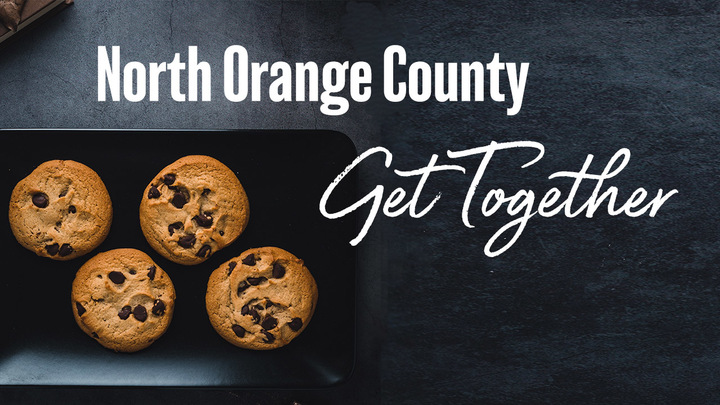 Small Group Get Together-North Orange County logo image
