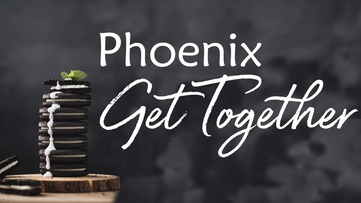 Small Group Get Together-Phoenix logo image