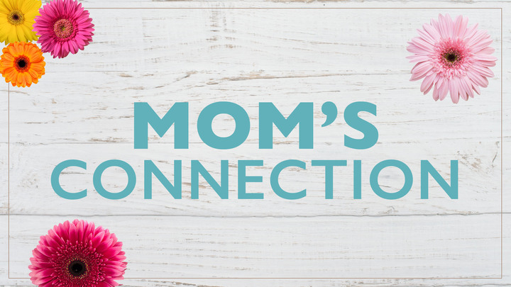 Moms Connection logo image