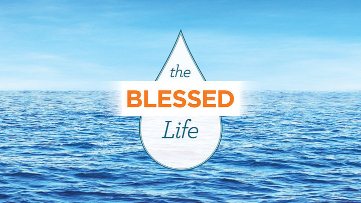 Blessed Life Series logo image