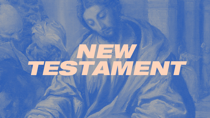 Night College New Testament  logo image