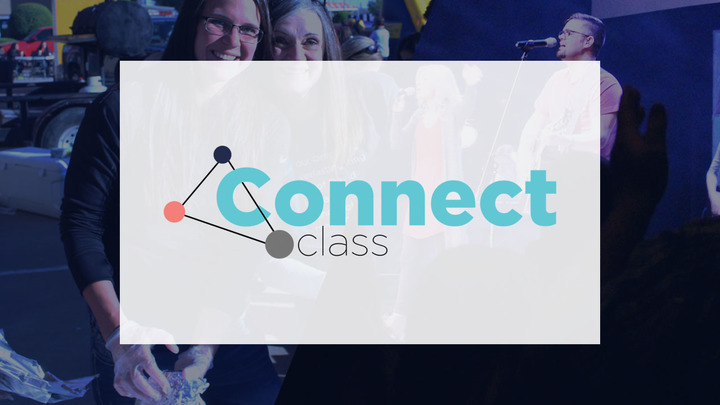 Burleson Campus Connect Class logo image