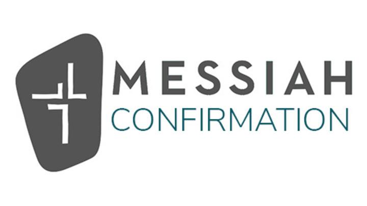 Confirmation Registration 2019.2020 logo image