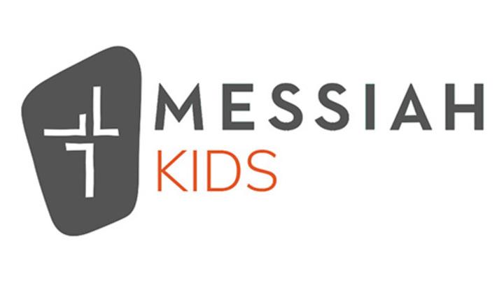 MessiahKids (2019-2020)  logo image
