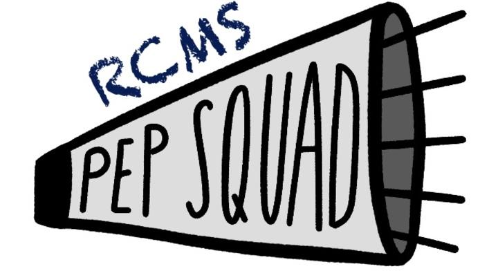 RCMS Pep Squad Registration Fee 2019-2020 logo image