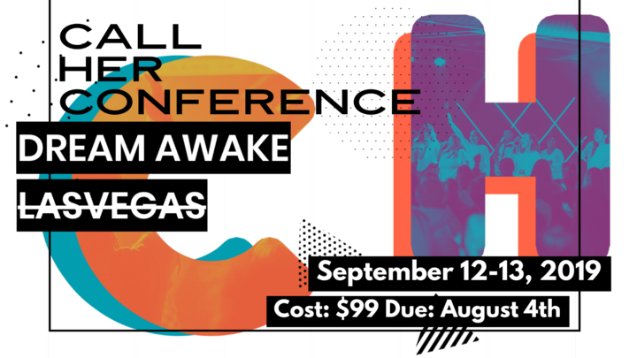Call Her Conference  logo image