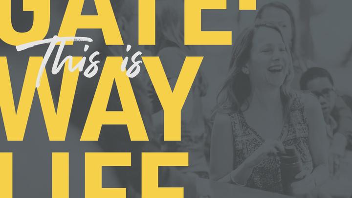 Gateway Life | November | Scottsdale logo image