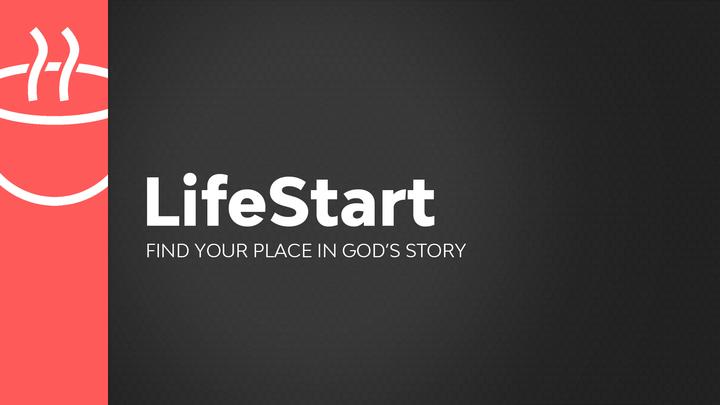 LifeStart March logo image