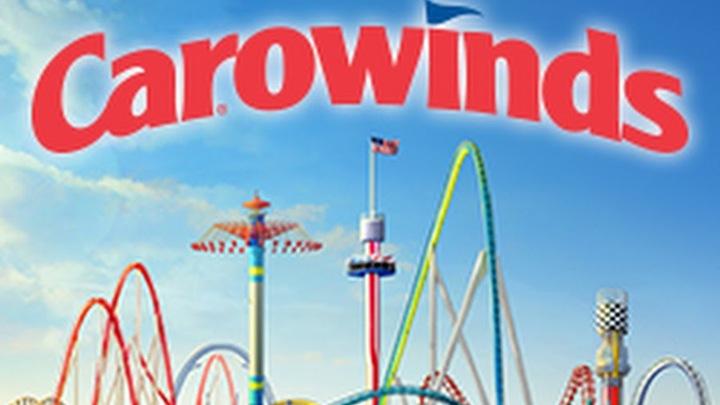 Carowinds (Middle & High School) logo image